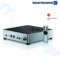 Amplificador de Audifonos Hi End Beyerdynamic A2