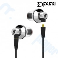 Audifonos Dunu Titan 5 Hi-Res Audio