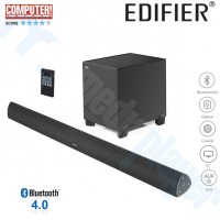Soundbar Edifier B7 Bluetooth 4.0 + Subwoofer inalambrico