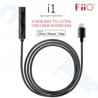 Fiio i1 Amplificador de Audifonos y DAC Portatil iPhone Lightning
