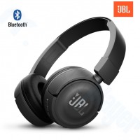 Audifonos JBL T450 BT  Bluetooth V4.0