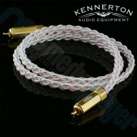 Cable Interconector RCA a RCA Kennerton HF-005
