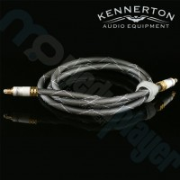 Cable Toslink Kennerton Coaxial MOF-010