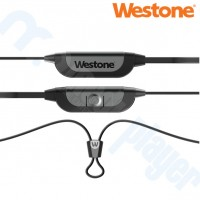 Cable Westone Bluetooth MMCX