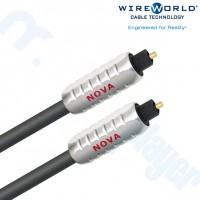 Cable Optico Nova Toslink 1.0M