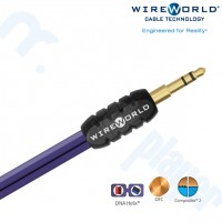 Cable Interconector Pulse 3.5mm a 3.5mm 1.0M