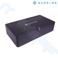 NuPrime WR 100 Multi-Zone Wireless Audio Receiver Wifi
