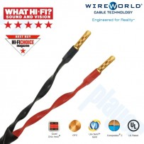 Cable de Parlante Wireworld Luna 7 Par 2.m Banana